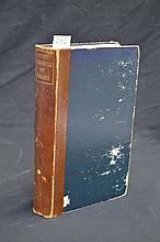 1858 Chronicle of England