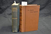 Two 19th century books