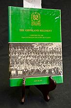 Unit History -  The Gippsland Regiment