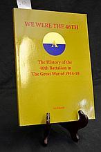 Unit History - 46th AIF