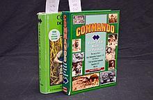 Unit History: 2 x Australian Commando