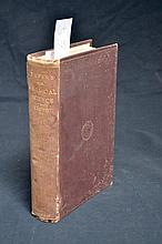 Papers on Physical Science - First Edition 1877