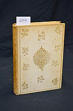 1891 William Morris' Earthly Paradise -another copy