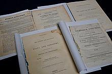 Nineteenth Century Scientific Papers
