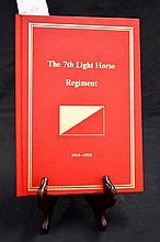 Unit History - 7th Light Horse.