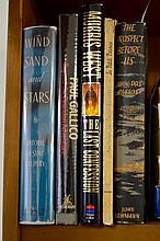 Lot of First Editions - Antoine de Saint Exupery