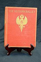 1913 Russian Ballet by Johnson
