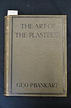 1908 Art of the Plasterer