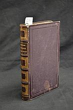 1852 Rare Australian fiction