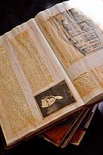 Scrapbooks on Australian history