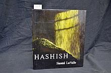 Scarce book on Hashish