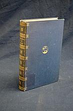 Signed Virginia Woolf Orlando First Edition 1928