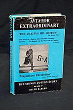 Sydney Cotton - Aviator