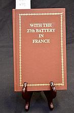 Unit History - 27th Battery