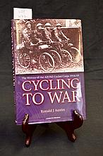 Unit History -  AIF/NZ Cyclist Corps