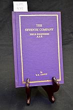 Unit History - Seventh Company: Field Engineers