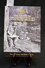 Unit History - University of New South Wales Regiment