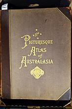Picturesque Atlas of Australasia 1886