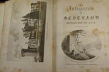 1797 Grose's Antiquities of Scotland
