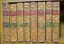1783 Grose's Antiquities of England and Wales