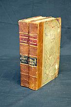 Wanderings New South Wales - Bennett - First edition 1834