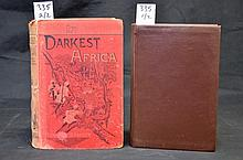 Two books on Africa