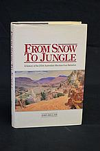 Australian Military Unit History - From Snow to Jungle