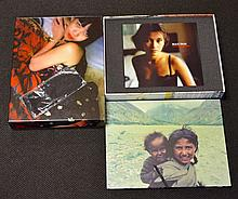 Limited Edition - Max Pam - Atlas Monographs - Australian Photography