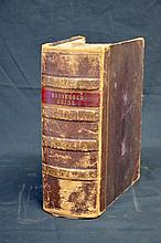 Cassells Household Guide Bound Volumes - Circa 1900