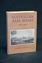 1862 South Australian geology