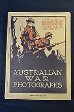Australian War Photographs