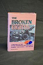 Australian Military Unit History - Broken Eighth