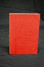 William Lane 1892 Socialist Novel