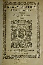 1582 Scottish History