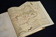 1820 Military Atlas