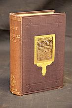 1873 History of Booksellers