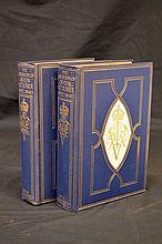 Girlhood of Queen Victoria - fine binding
