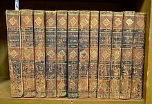 1818 Gibbon's Decline and Fall of the Roman Empire