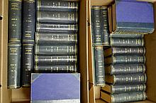 33 volumes Historical Records of Australia