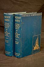 First edition Nansen's