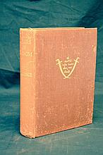 First trade edition of Seven Pillars of Wisdom