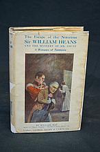 1918 Tasmanian Fiction in dustwrapper