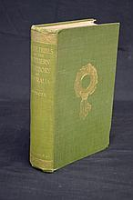 Native Tribes of the Northern Territory of Australia - Baldwin Spencer 1914 First edition