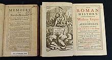 Two Eighteenth Century books