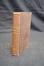 1804 Rare Barrington in French for Children