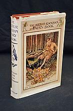 Rackham First Edition