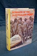 Nomads of the Australian Desert