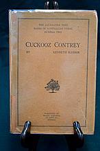 Cuckooz Contrey by Kenneth Slessor