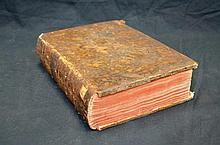 1490 Incunable St Thomas Aquinas