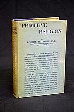 Primitive Religion
